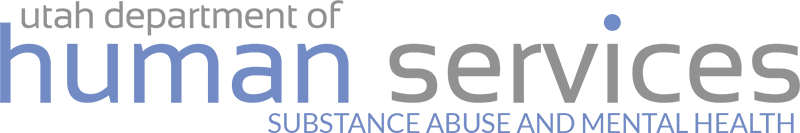 Utah Department of Substance Abuse and Mental Health