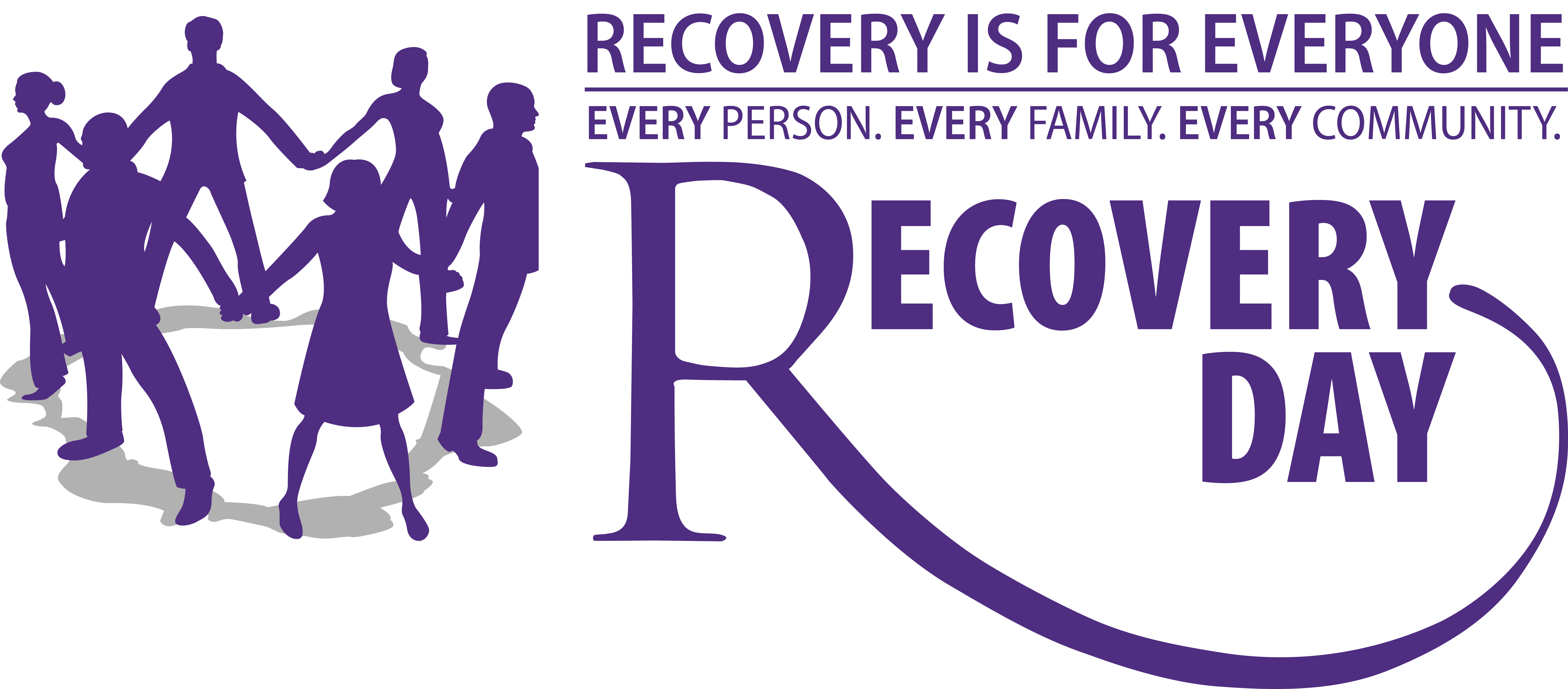 Recovery Day Logo – 2021